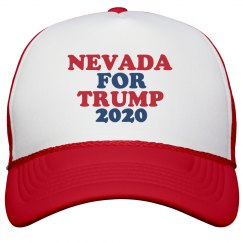 Nevada For Trump 2016