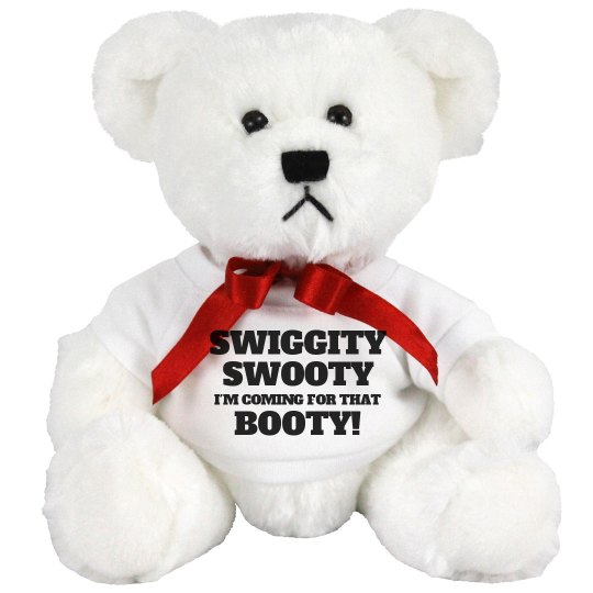 Swiggity Swooty Gift For Girlfriend 8 Inch Teddy Bear Stuffed Animal I do silly playthroughs and fun still image videos. swiggity swooty gift for girlfriend