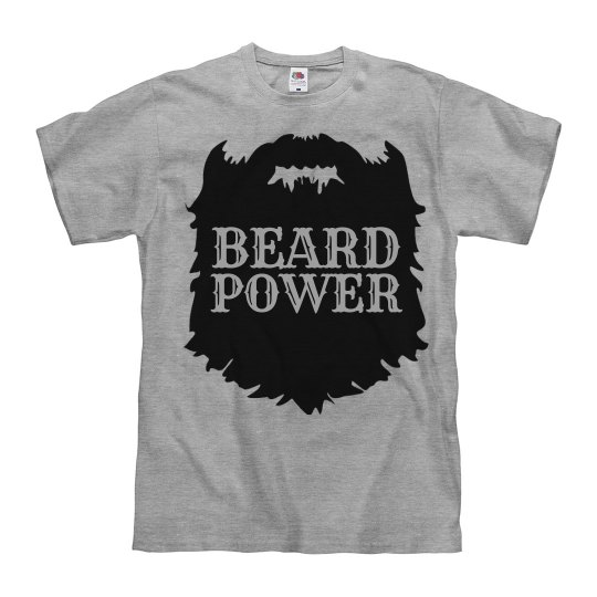 Beard Power
