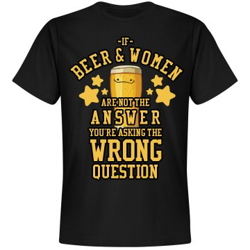 Beer & Women For All