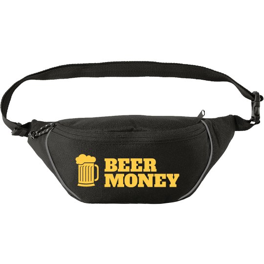 BEER MONEY CUSTOM PACK