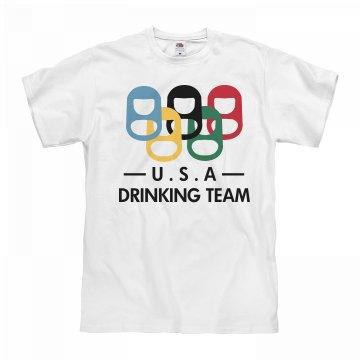 Beer Tab Olympics