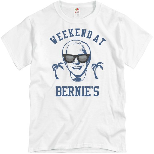 Bernie Sanders Tee