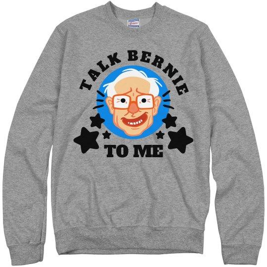 Bernie's Talking
