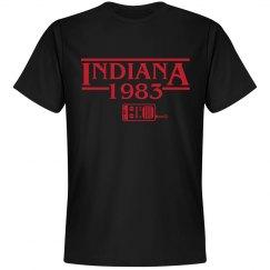 1983 Stranger Indiana