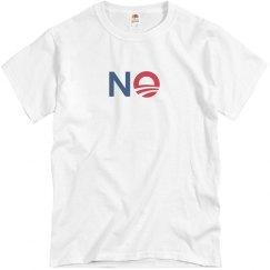 No More Obama