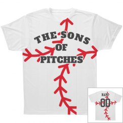 Those Sons Of Pitches