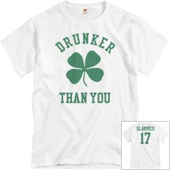 St Pats Day Gear
