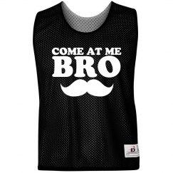 Come At Me Mustache