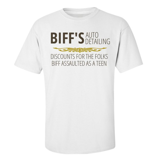 Biff's Assault Discounts