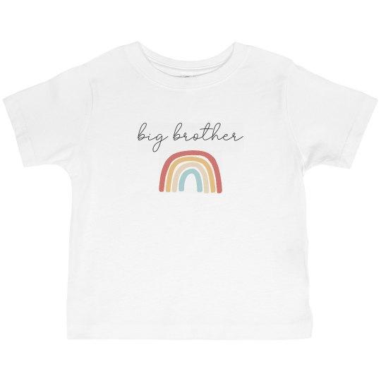 Big Brother - Toddler Tee