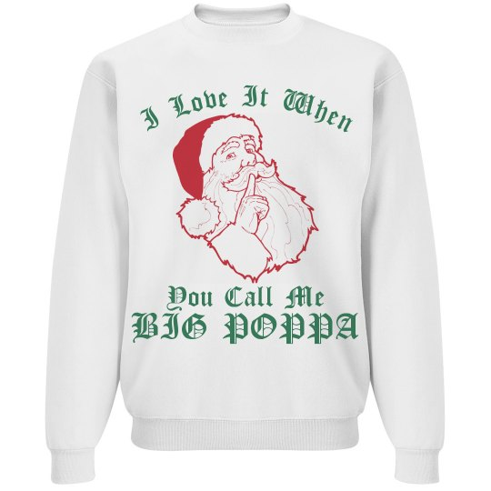 Big Poppa Claus