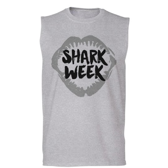 Bite Into Shark Week