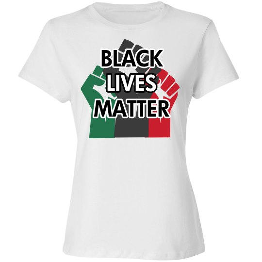 Black Lives Matter (Alternate)