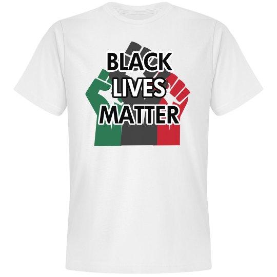 Black Lives Matter (Alternate)