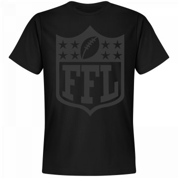 Black On Black Fantasy Football