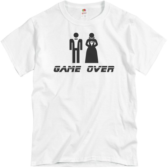 Bond Game Over