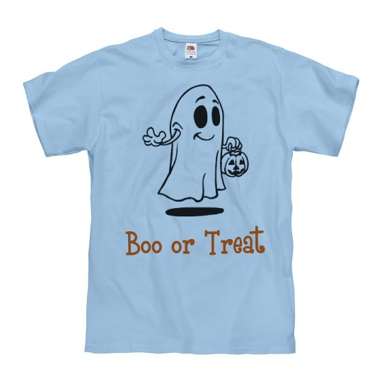 Boo Or Treat