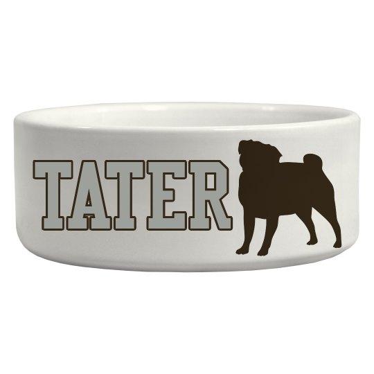 Bowl - Tater