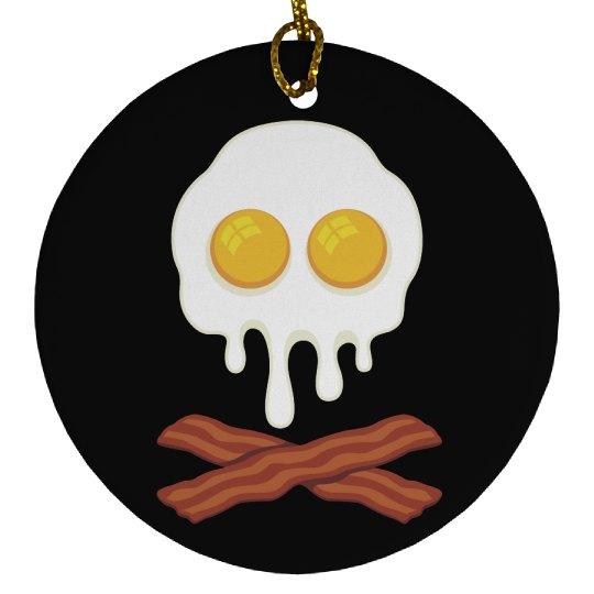Breakfast or Death