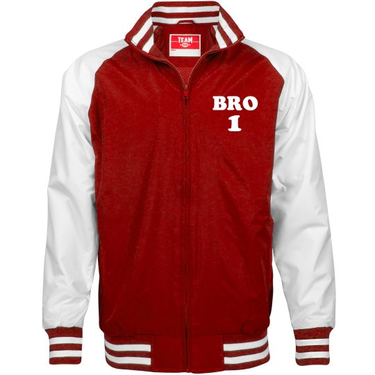 Bro 1 Matching Jacket