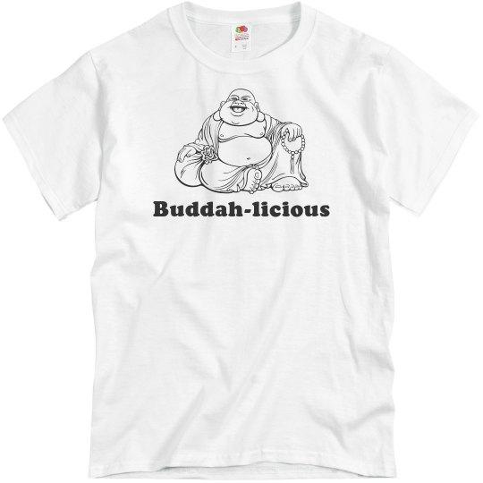 Buddah-licious