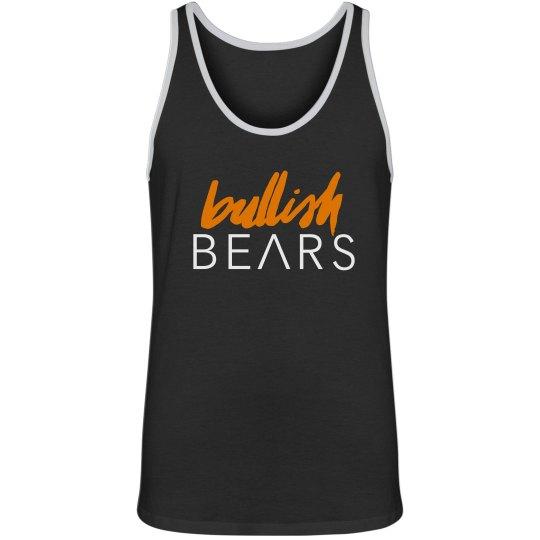 BULLISH BEARS [TANK]