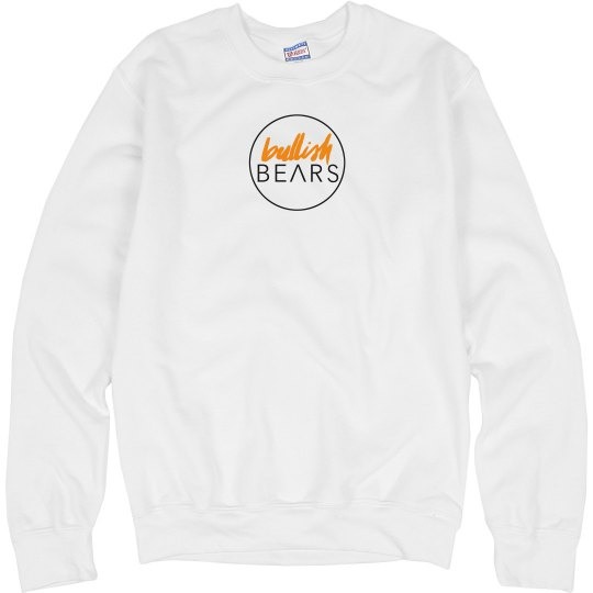 Bullish Bears [white]