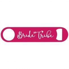Bride Tribe Bottle Opener