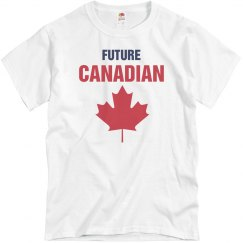 Future Canadian 2016