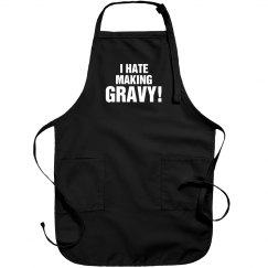 Hate Making Gravy