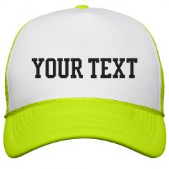 Your Custom Text