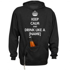 Keep Calm Pocket Beer