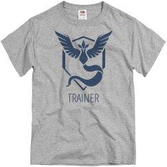 Mystic Trainer