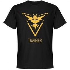 Instinct Trainer