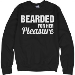 Pleasure Her With Beards