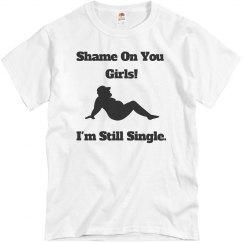 Still Single/Man