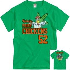 Chickens Alt
