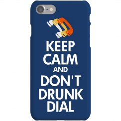 Don't Drunk Dial