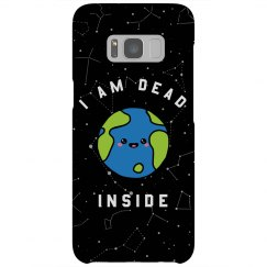 Dead Inside Phone Case