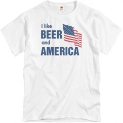 Beer and America