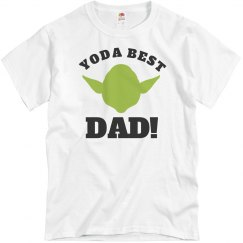 Dad Yoda Best