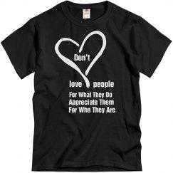 Do not Love 1