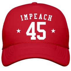 Funny Impeach President Number 45