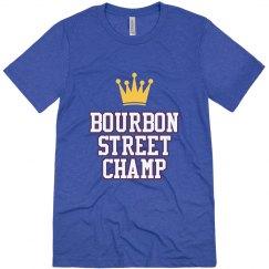 Bourbon Street Champ