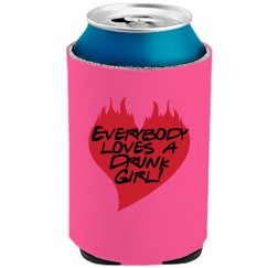 EverybodyLoves Drunk Girl