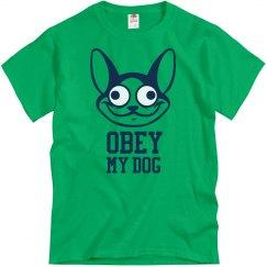 Obey My Dog