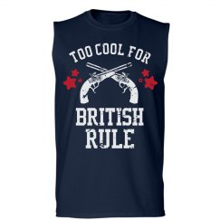 Always Been To Cool British Rule