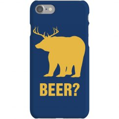 Deer Bear Beer Bear