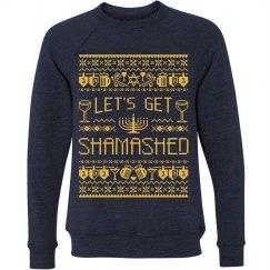 Get Shamashed This Hanukkah